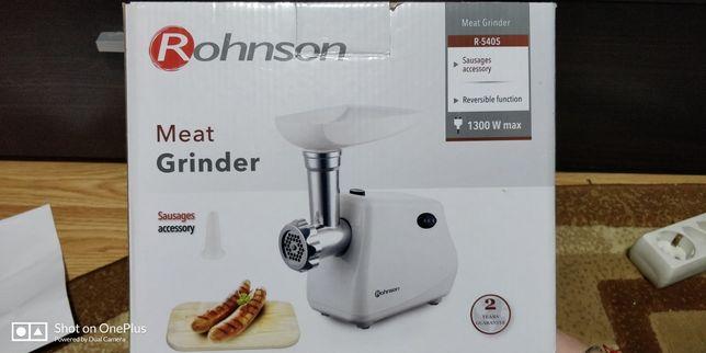 Masina de tocat carne Rohnson R5405
