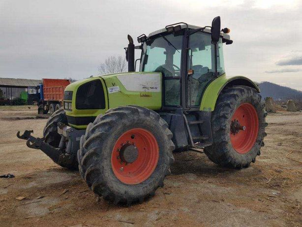 Tractor CLASS ARES 826 RZ 181 cai 6000 ore