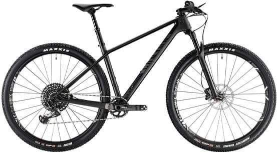 Canyon Exceed 29Цола