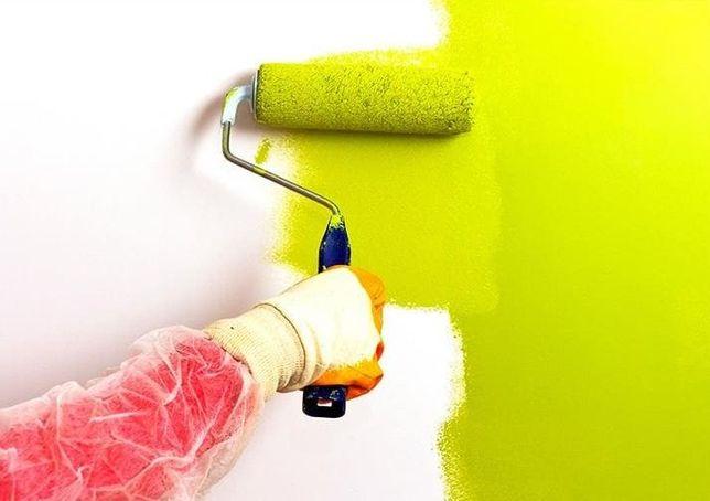 Покраска любой поверхности