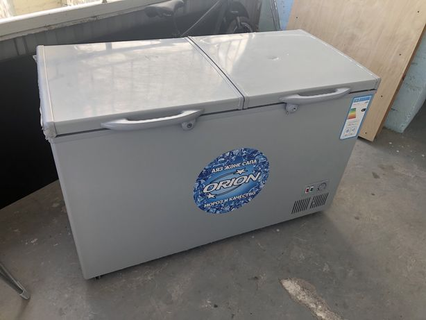 Морозильник ORION bd-420s