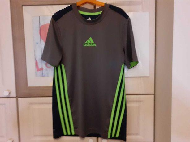 Tricou fotbal Adidas copii