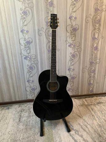 акустическая гитара Caraya, новая