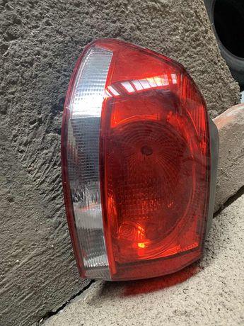 Ляв стоп за Фолксваген/ VW Golf 6