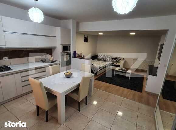 Apartament 2 camere, 65 mp, zona Regal, Baciu