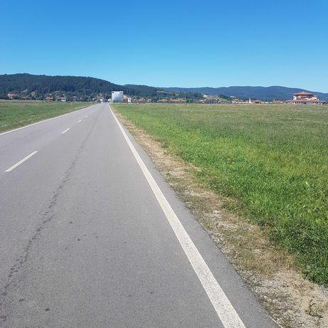 Парцел с.Белчин,област София, община Самоков
