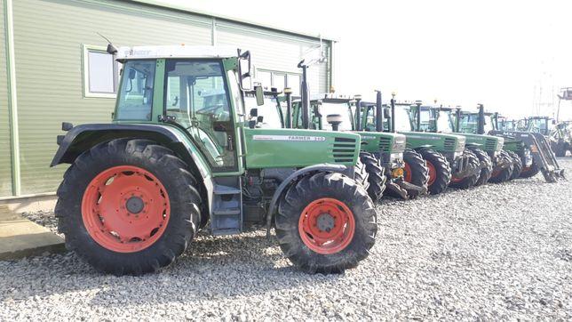 Tractor Fendt 310