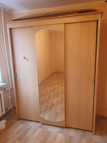 Шкаф купе 3-ех дверный