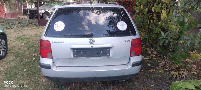 Vand piese VW Passat B5 1.9 ajm