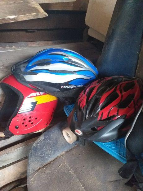 Cască de protecție bicicleta/trotineta/scuter/atv