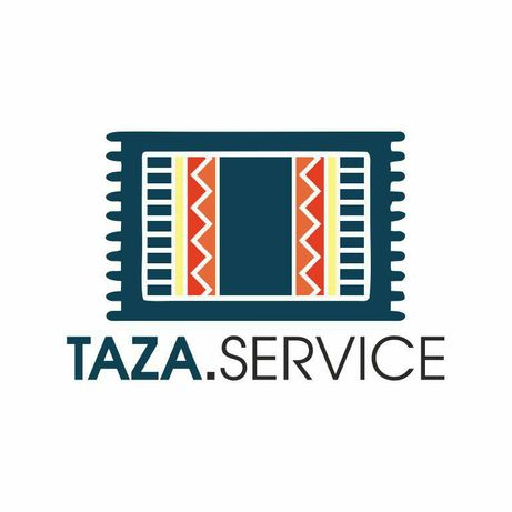 Taza service кілем  жуу ортақ
