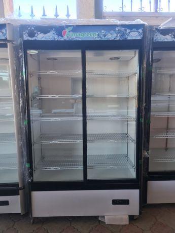 Холодильники витринные для магазина и супермаркетов