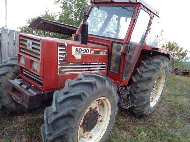 Fiat.Fiat 80-90.Tractor Fiat.Tractor fiat 80-90.Fiat agri 80-90.
