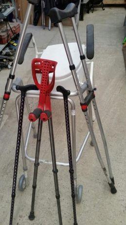 Carje,cadru ,wc pt persoane invalide