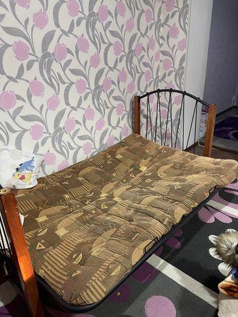 Двухярусная кровать- диван