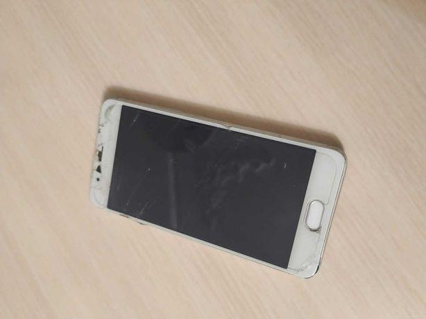 Телефон meizu m5s      на запчасти ли бо ремонт