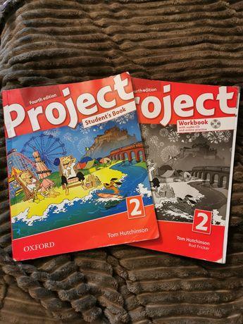 Учебник Project 2