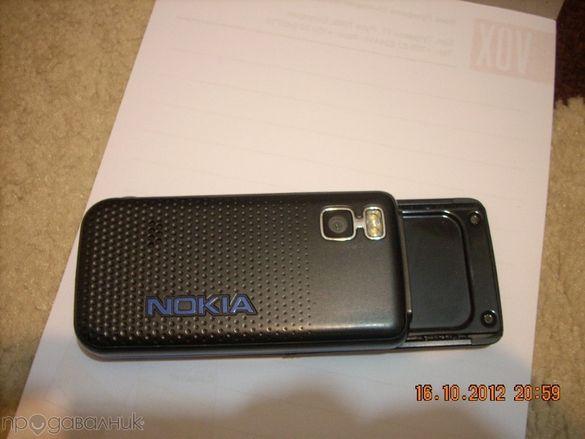NOKIA 5610d-1