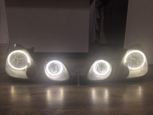 фары Lexus gs300 jzs160 aristo