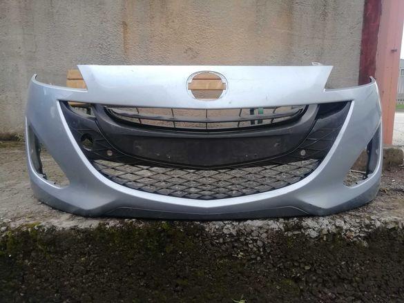 Предна броня за Мазда 5 Mazda 5/2010-2015г