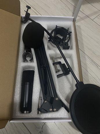 Студийный микрофон комплект