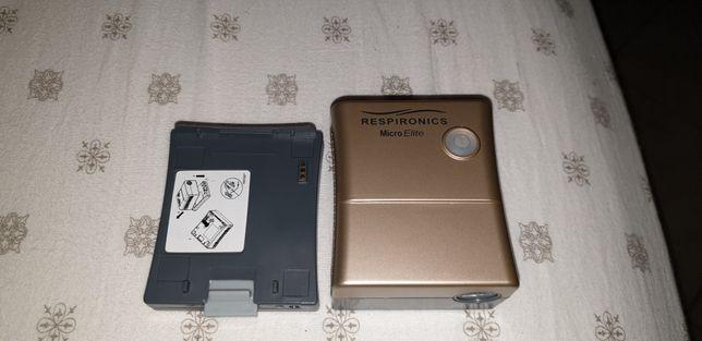 Aerosol portabil Respironics Micro Elite