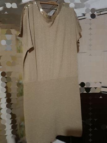 Платье новое , 50-52 размер