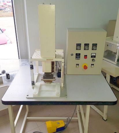 Masina pt textile de termolipit Thimonnier M2U CA
