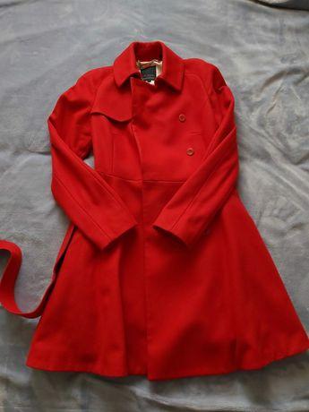 Пальто, кожаная куртка