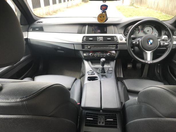 Cutie Viteze Viteza manuala BMW F10 F11 2.0d 184cp Seria 5 Seria 3