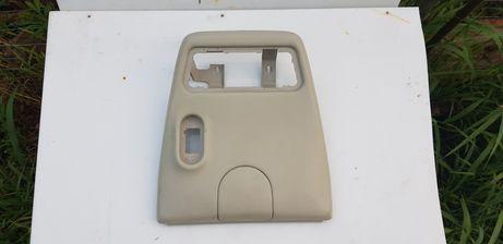 Carcasa Ornament Masca Plastica Plafoniera Trapa Opel Zafira A Astra G