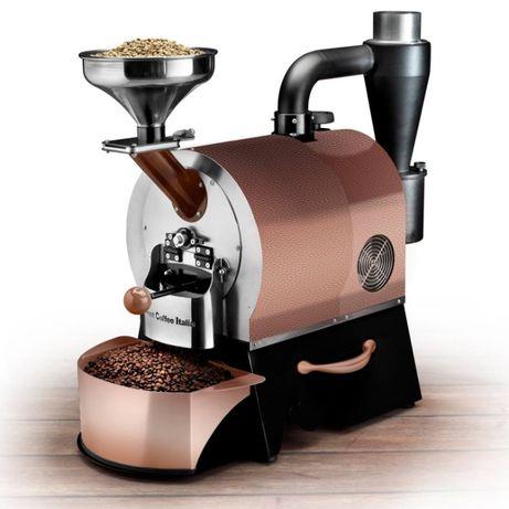 Aparat Prajit Cafea Gemma - Sweet Coffee Italia, 2019, 2,5kg