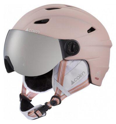 Cairn каска с шлем