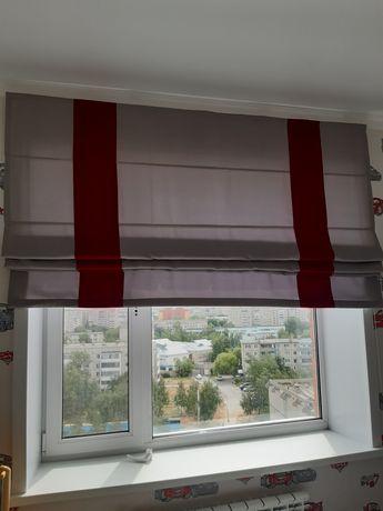 Продам римские шторы