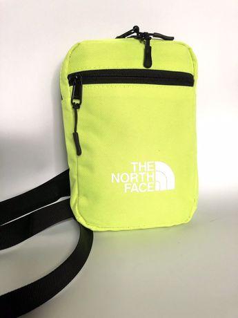 Спортна чанта през рамо New Balance, Adidas, Under Armor The Nord Face