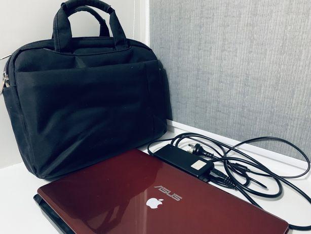 Ноутбук Asus для учебы и работы