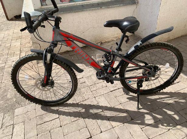 Горный велосипед TRINX 19