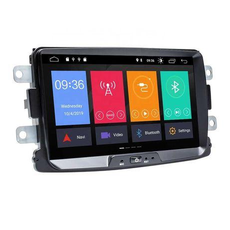 Super Navigatie auto dedicate Dacia Android 9 Oferta GPS Model 3124