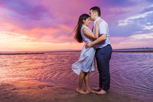 Фото и видеосъемка Love story по самой привлекательной цене. Лав стори