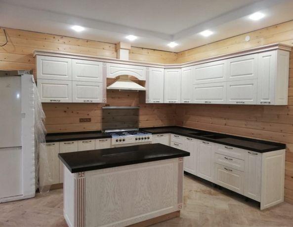 Кухня на заказ Кухонный гарнитур