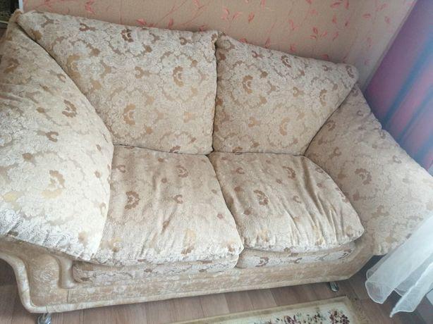 Продам диваны и кресло, 2+1
