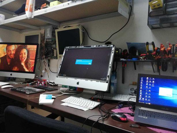 CLICK PC - Service laptop | Reparatii calculatoare  telefoane tablete