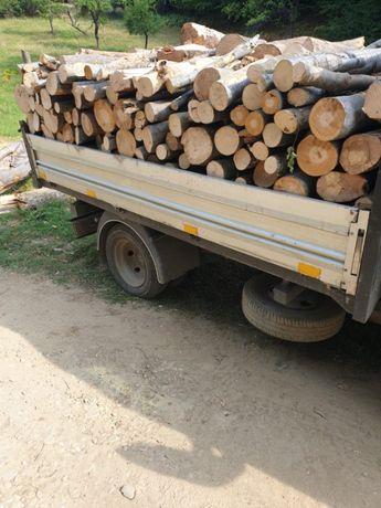 lemne de foc , intre 3,5 -- 4 mc per o masina