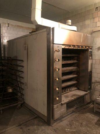 Продам печь для выпечки хлеба.