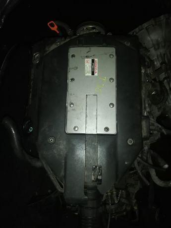 Двигатель и Акпп на Honda Odyssey J30a