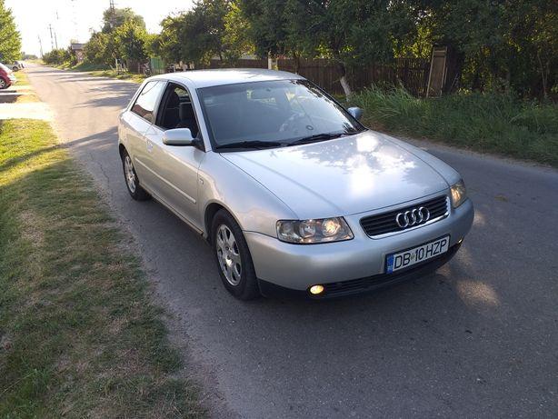 Audi a 3.din 2002