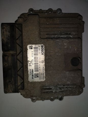 Calculator opel 1.7 cdti 0281011943