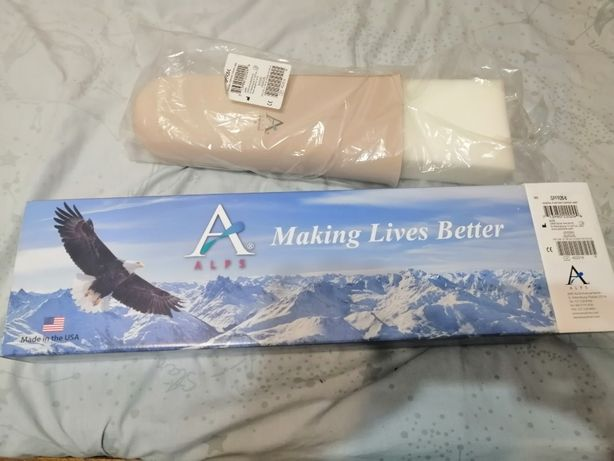 Manșon/Liner din silicon pentru bont - Alps GPFR26-6