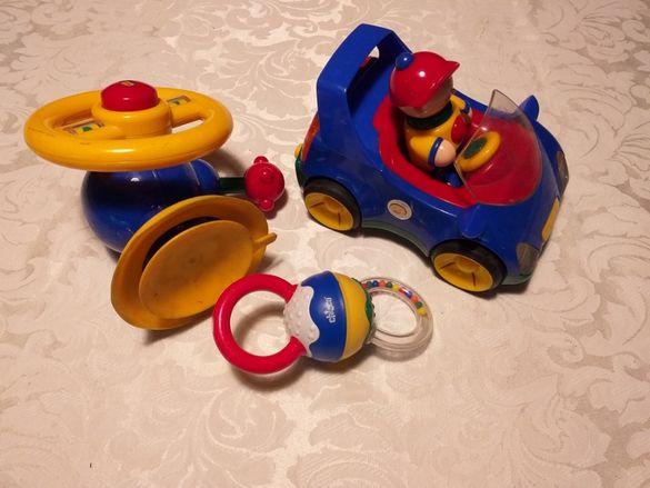 Tolo играчки