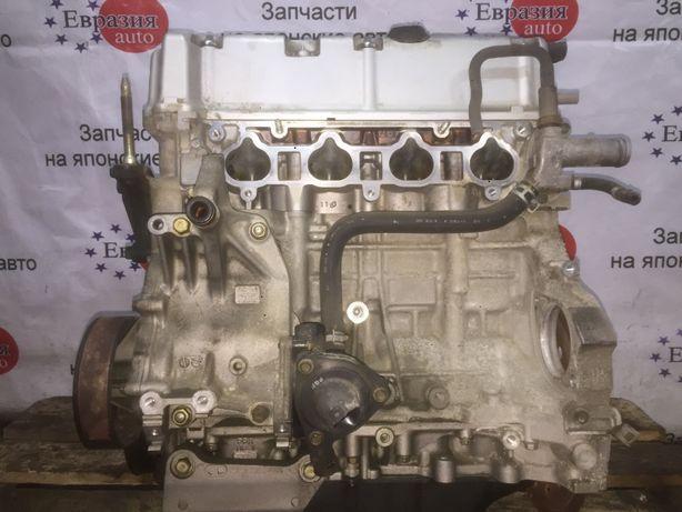 Двигатель Honda K24A CR-V RD5 из Японии